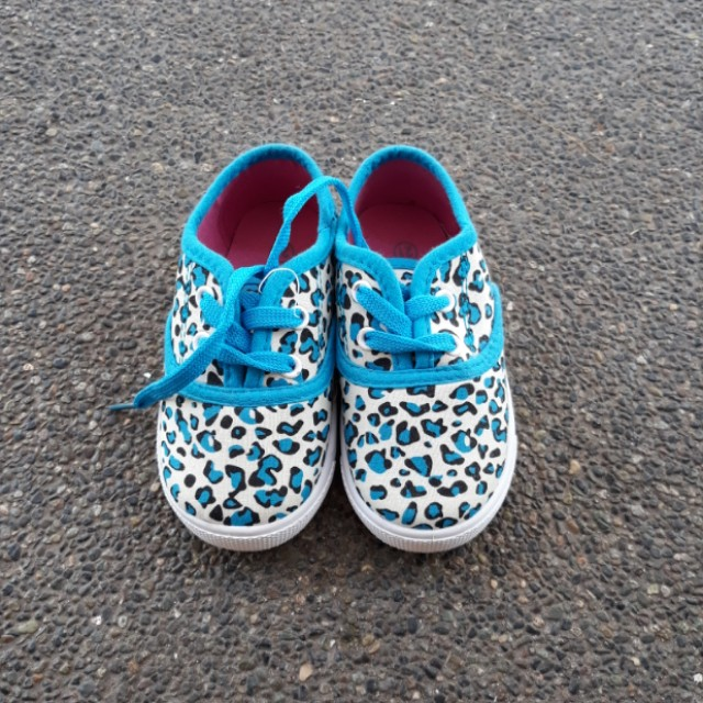 Sugar kids shoe