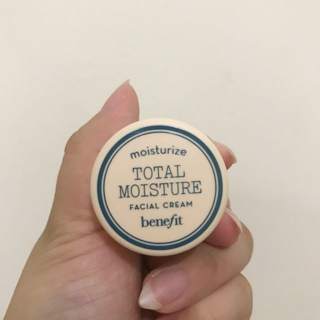 Total Moisture Benefit