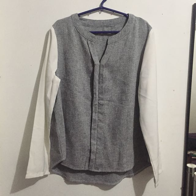 Unbranded L/S