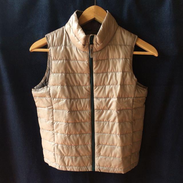 Uniqlo Jacket Ultra Light Down