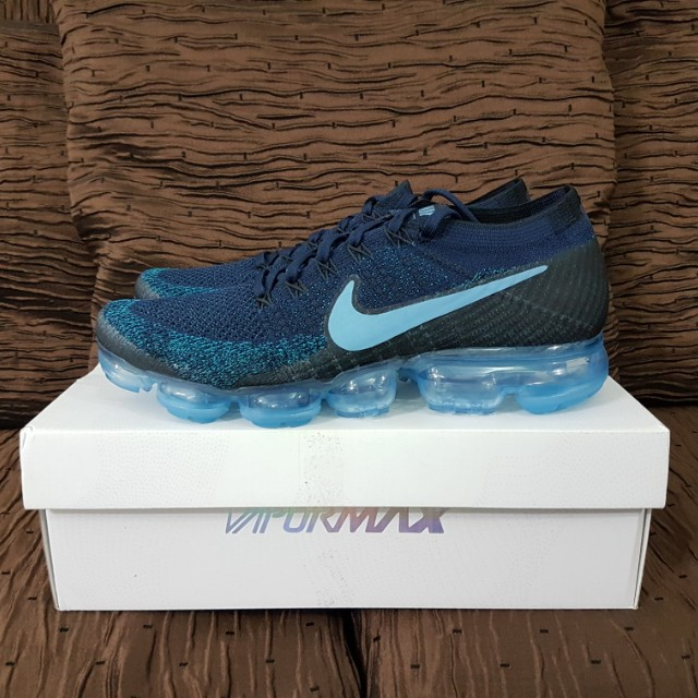 save off 50221 f6095 US10 Nike Air Vapormax Flyknit (JD Sports exclusive), Men's ...