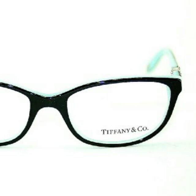 Used Authentic Tiffany & Co. Eyeglasses frame, Women\'s Fashion ...