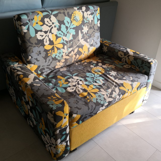 Used Sofa Bed For Sale