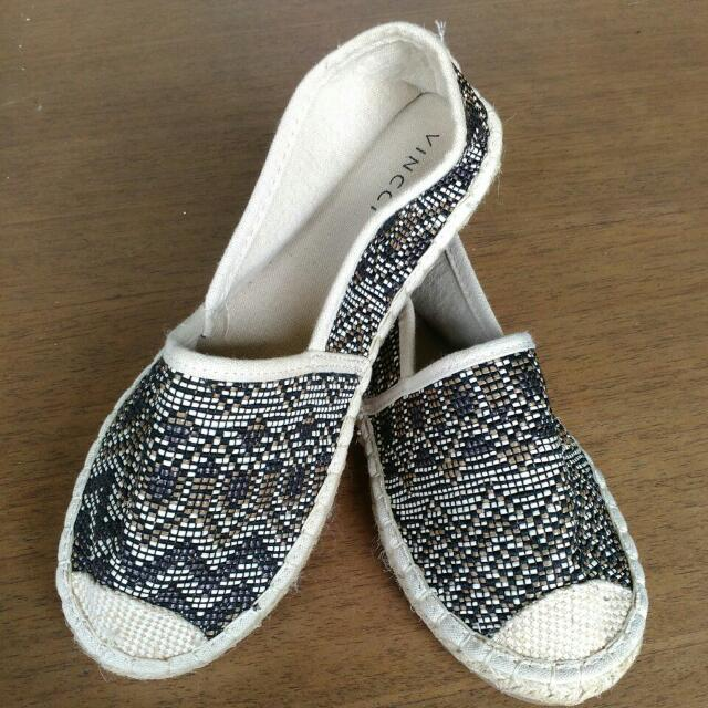 Vincci Slip On Shoes