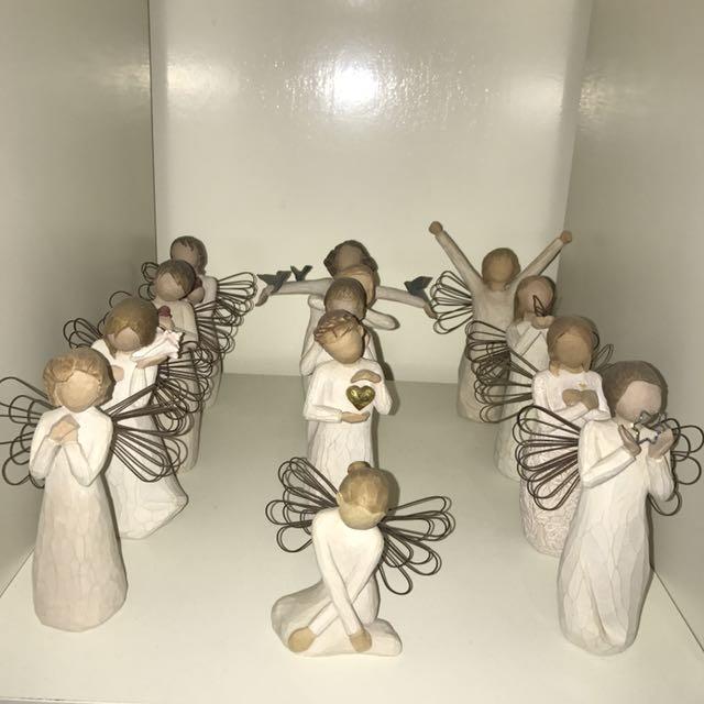 Willow Tree Figurines