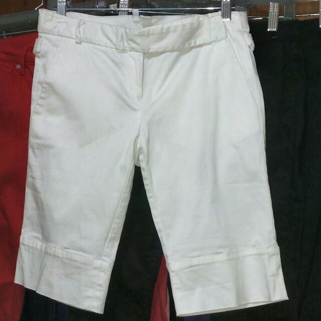 Zara Celana Selutut