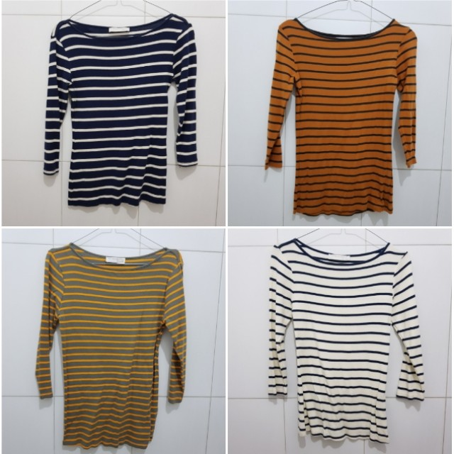 Zara Stripes Set