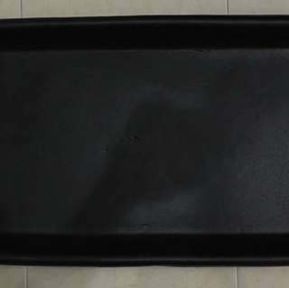 Car Boot Tray(Use for few months only)