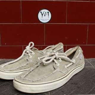 Vans zapato size us 12