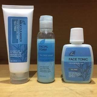 FREE ONGKIR!!! Larissa Tea Trea for Acne & Oily Skin
