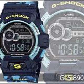 特別版 G-shock