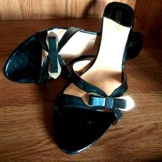 Stiletto Slippers