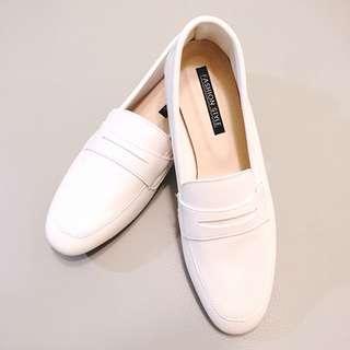 🚚 韓版紳士樂福鞋(Grace gift風格款)