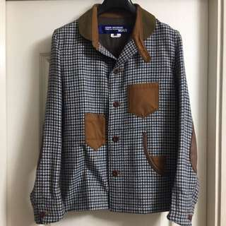 Junya watanabe jacket used Sz s