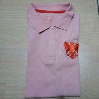 REPRICE Baju kerah Polo original
