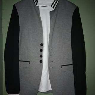 Bangkok Semi Formal Coat