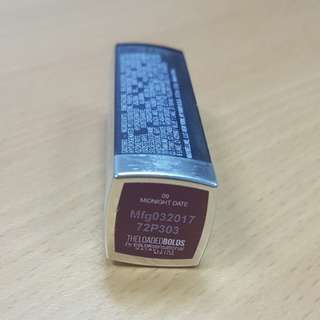 *Maybelline Loaded Bold Midnight Date