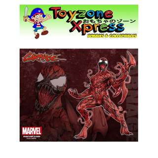 Kotobukiya - Marvel Universe - ARTFX+ Carnage