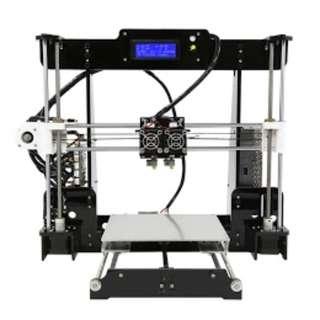 Anet A8-M 3D Printer