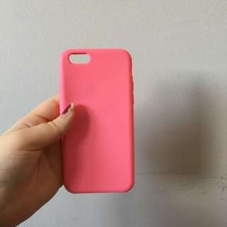 iphone 6 6s silicone case