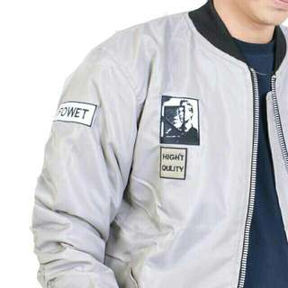 Jaket kents