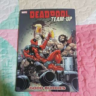 Deadpool Team-Up: Good Buddies Vol. 1