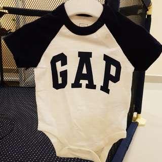[GENUINE 50% OFF]Baby GAP unisex Romper