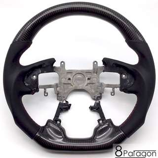 Honda Odyssey RC1 Carbon Fibre Steering Wheel (Promotion Period Only)