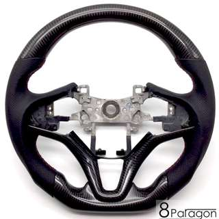 Honda Vezel/ Shuttle Carbon Fibre Steering Wheel