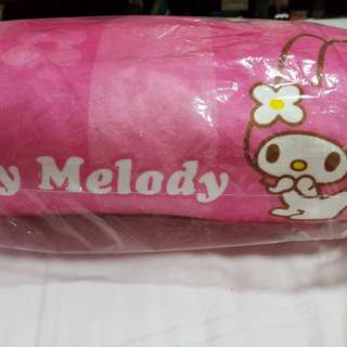 My Melody Bolster/Pillow