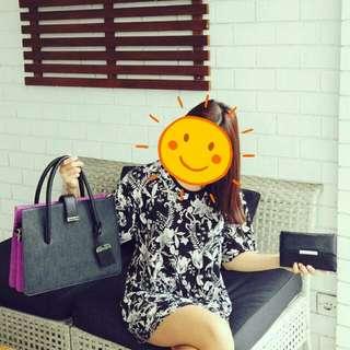 Spirit Day Bag Oriflame