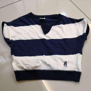 Hush Puppies Top (3-4y)
