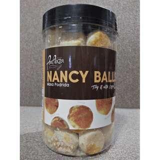 Nancy Balls