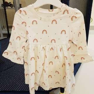 [GENUINE 50% OFF]Baby Gap Opp Dress