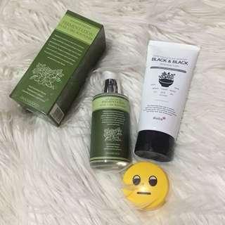 Korean Skincare Bundle