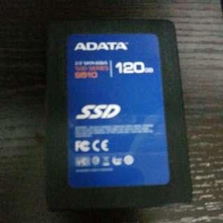 "ADATA 2.5"" SATA SSD 120G"