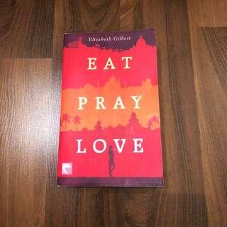 Eat Pray Love (German version)