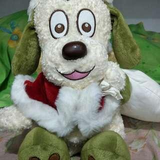 Christmas Doggo