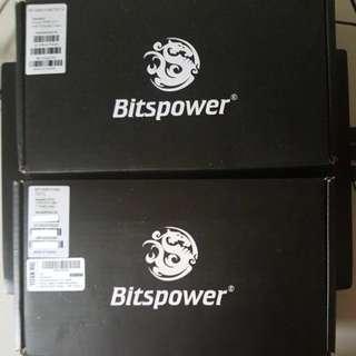 Bitspower Strix GTX 1060/1070/1080/1080 Ti GPU Water Block