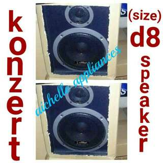 konzert speaker