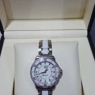 Tag Heuer F1 Lady Watches