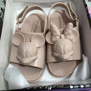 Mini Melissa Disney Slides