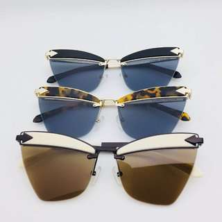 Karen Walker sunglasses new model