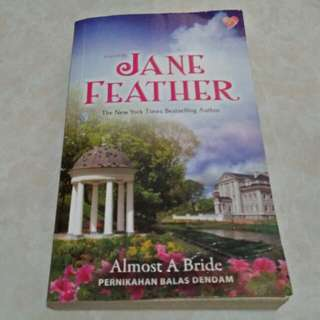 🌾🌾 Novel - Almost A Bride