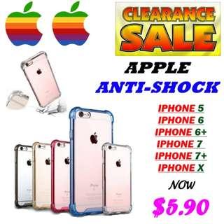 IPhone Anti-Shock Case (Apple)
