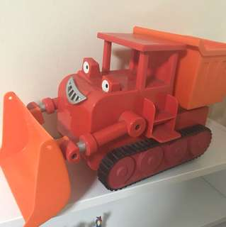 Bob the Builder Muck