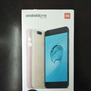 handphone Xiaomi Mi A1 Ram 4 bisa dicicil proses 30mnt tanpa kartu kredit proses 30mnt