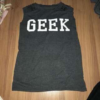 Geek Top