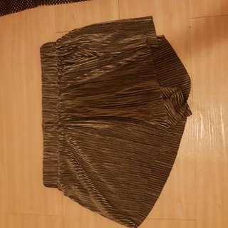 Forever 21 lulu shorts