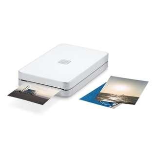 Lifeprint 相片及影片打印機